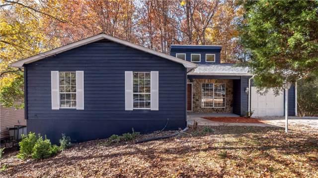 3137 Glen Hollow Drive, Rex, GA 30273 (MLS #6650986) :: RE/MAX Paramount Properties