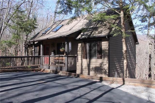 37 Laurel Turn, Jasper, GA 30143 (MLS #6650997) :: Rock River Realty