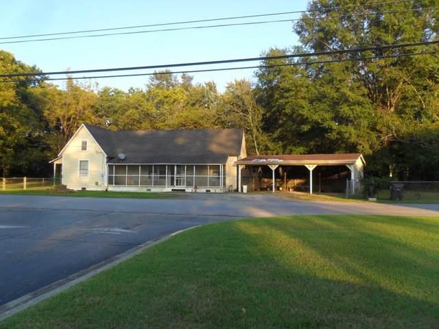 122 Jones Avenue, Rockmart, GA 30153 (MLS #6651009) :: Rock River Realty
