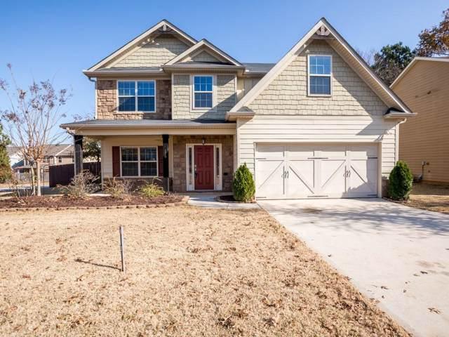 119 Cliffhaven Circle, Newnan, GA 30263 (MLS #6651010) :: North Atlanta Home Team