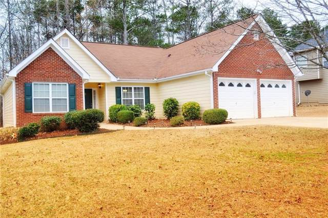 6541 Harrington Place, Douglasville, GA 30135 (MLS #6651019) :: North Atlanta Home Team