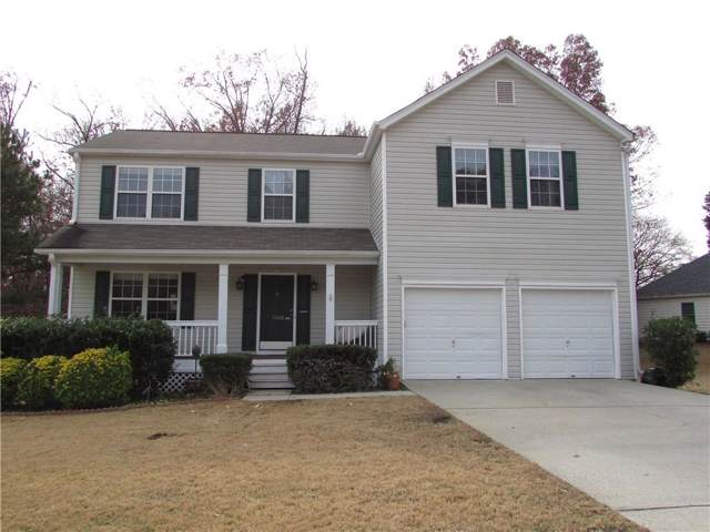 3100 Evergreen Eve Crossing, Dacula, GA 30019 (MLS #6651025) :: North Atlanta Home Team