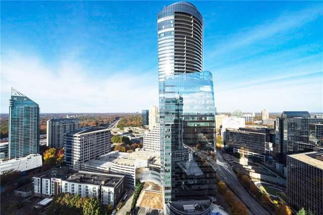3324 Peachtree Road NE #2513, Atlanta, GA 30326 (MLS #6651026) :: Path & Post Real Estate