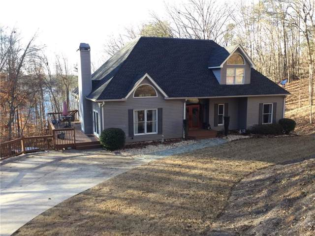 3523 Old Duckett Mill Road, Gainesville, GA 30506 (MLS #6651027) :: North Atlanta Home Team