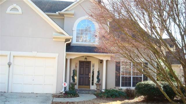 2034 Chelton Way SE, Smyrna, GA 30080 (MLS #6651037) :: Path & Post Real Estate