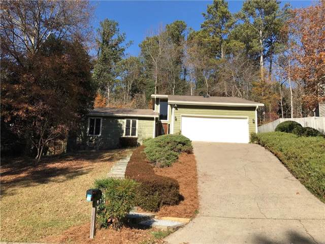1130 Trailmore Drive, Roswell, GA 30076 (MLS #6651046) :: The North Georgia Group