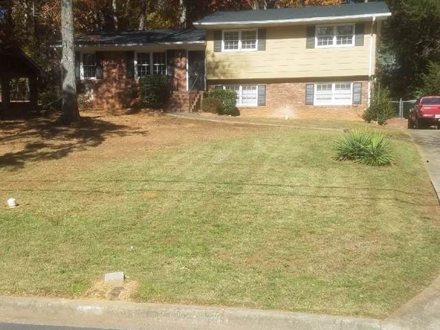 2295 Britley Terrace, Atlanta, GA 30349 (MLS #6651048) :: Good Living Real Estate