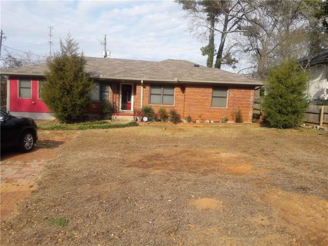 3020 Belvedere Lane, Decatur, GA 30032 (MLS #6651052) :: The Zac Team @ RE/MAX Metro Atlanta