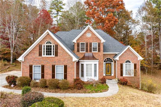 9409 Logan Lane, Douglasville, GA 30135 (MLS #6651053) :: North Atlanta Home Team