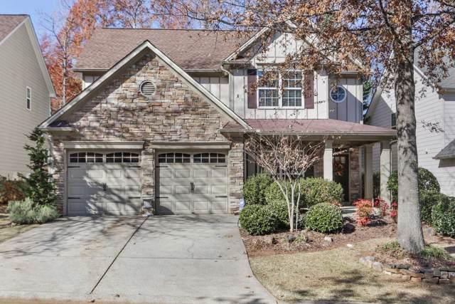 424 Highlands Loop, Woodstock, GA 30188 (MLS #6651062) :: RE/MAX Paramount Properties