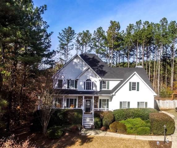 107 Vestry Walk, Douglasville, GA 30134 (MLS #6651077) :: North Atlanta Home Team