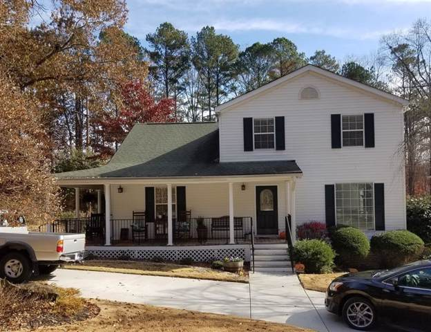 4849 Marsha Drive SE, Mableton, GA 30126 (MLS #6651081) :: KELLY+CO