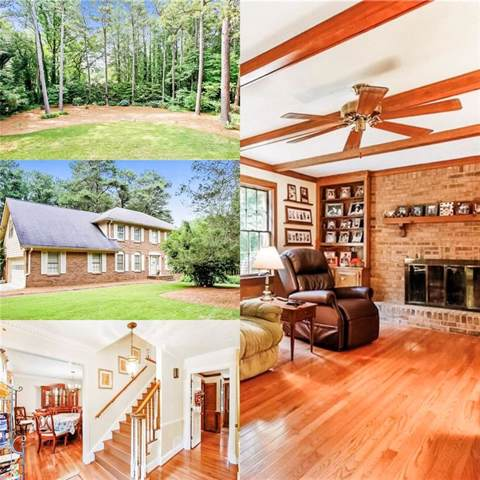 4255 Cedar Creek Trail, Lilburn, GA 30047 (MLS #6651084) :: North Atlanta Home Team