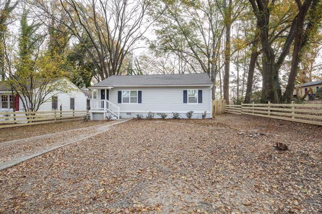 625 Cedar Avenue NW, Atlanta, GA 30318 (MLS #6651086) :: Path & Post Real Estate
