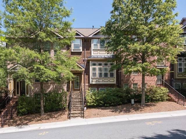47 High Top Way, Atlanta, GA 30328 (MLS #6651091) :: North Atlanta Home Team