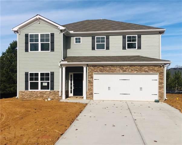 317 Camellia Way, Dallas, GA 30132 (MLS #6651101) :: Kennesaw Life Real Estate