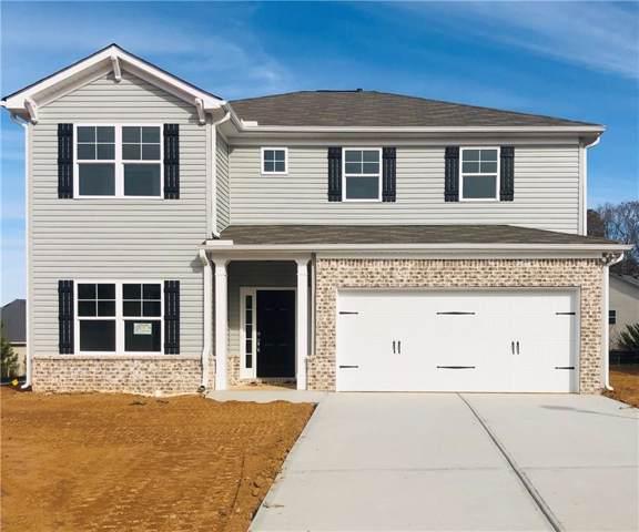 327 Camellia Way, Dallas, GA 30132 (MLS #6651102) :: Kennesaw Life Real Estate
