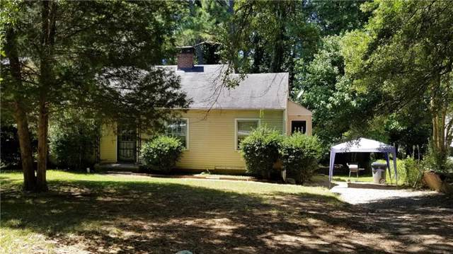 2113 Mulberry Street, East Point, GA 30344 (MLS #6651103) :: North Atlanta Home Team