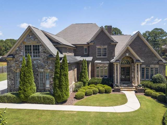 511 Baxter Way, Marietta, GA 30064 (MLS #6651106) :: The Butler/Swayne Team