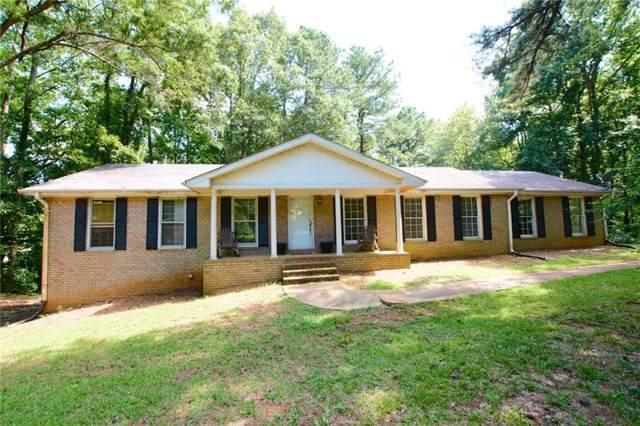 6399 Pleasant Drive, Winston, GA 30187 (MLS #6651109) :: North Atlanta Home Team