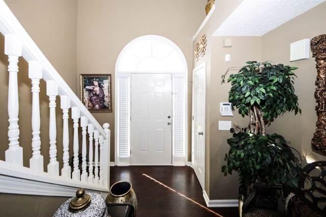 11642 Flemming Cove Drive, Hampton, GA 30228 (MLS #6651118) :: RE/MAX Prestige