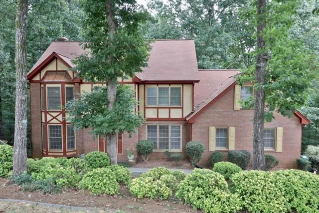 4640 Calleigh Way, Snellville, GA 30039 (MLS #6651121) :: North Atlanta Home Team