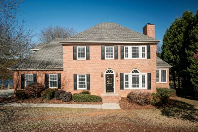 720 Mallard Drive, Winder, GA 30680 (MLS #6651130) :: The Heyl Group at Keller Williams
