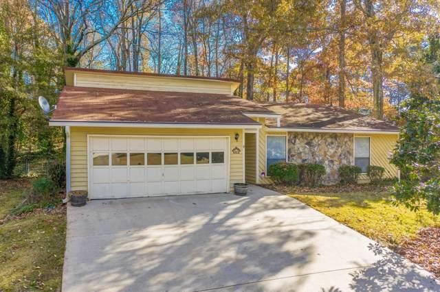 4312 Inlet Road, Marietta, GA 30066 (MLS #6651131) :: Path & Post Real Estate