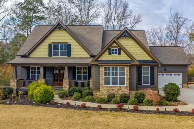 605 Knights Bridge Drive, Canton, GA 30115 (MLS #6651147) :: North Atlanta Home Team