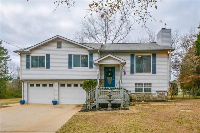 174 Pat Drive, Powder Springs, GA 30127 (MLS #6651157) :: RE/MAX Paramount Properties