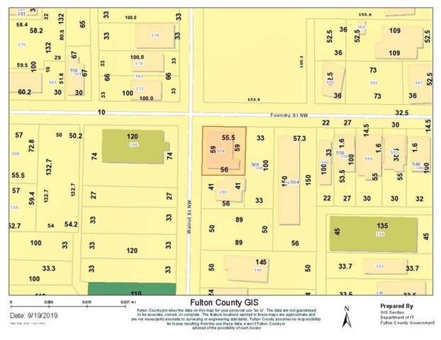574 Foundry Street NW, Atlanta, GA 30314 (MLS #6651196) :: North Atlanta Home Team