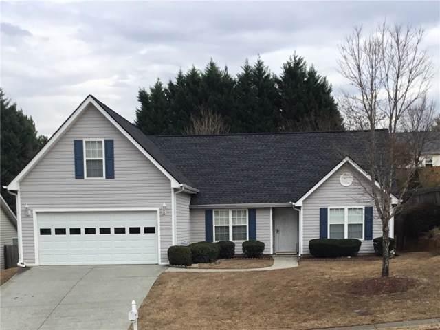 220 Ashland Manor Drive, Lawrenceville, GA 30045 (MLS #6651207) :: North Atlanta Home Team