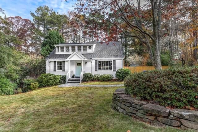 3566 Hildon Circle, Atlanta, GA 30341 (MLS #6651218) :: Kennesaw Life Real Estate