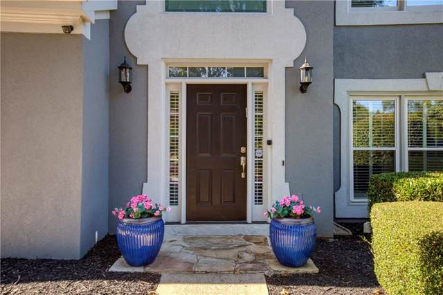 165 Nesbit Ridge Drive, Roswell, GA 30076 (MLS #6651221) :: North Atlanta Home Team