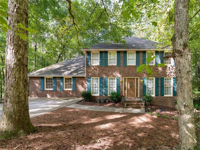 3300 Wilderness Drive, Powder Springs, GA 30127 (MLS #6651242) :: North Atlanta Home Team