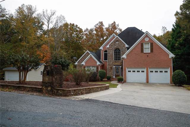 6120 Tanglewood Circle, Cumming, GA 30041 (MLS #6651253) :: The Butler/Swayne Team