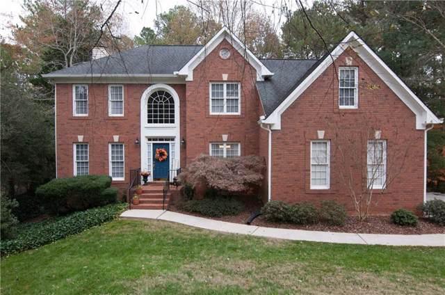 385 Meadowmeade Lane, Lawrenceville, GA 30043 (MLS #6651269) :: The Butler/Swayne Team