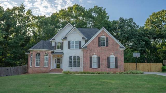 6036 Rockingham Way, Gainesville, GA 30506 (MLS #6651282) :: North Atlanta Home Team