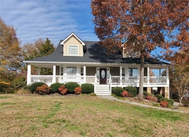 138 King Edward Court SW, Calhoun, GA 30701 (MLS #6651286) :: North Atlanta Home Team