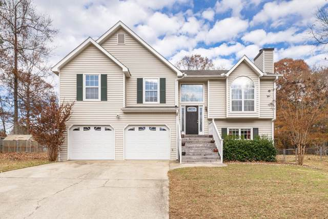 3890 Appaloosa Trail, Douglasville, GA 30135 (MLS #6651299) :: North Atlanta Home Team