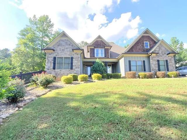 30 Spring Lake Trail, White, GA 30184 (MLS #6651309) :: The Realty Queen Team