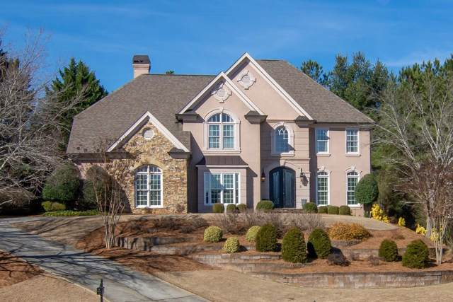 2021 Kinderton Manor Drive, Johns Creek, GA 30097 (MLS #6651315) :: The Cowan Connection Team