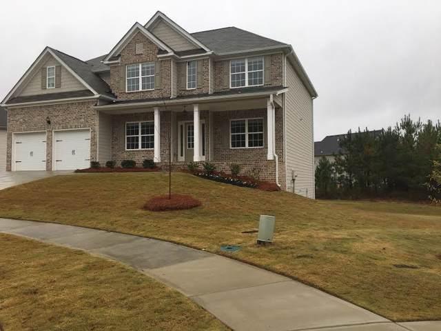 6957 Annie Walk, Lithonia, GA 30038 (MLS #6651322) :: North Atlanta Home Team