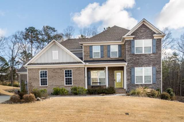 705 Crestbrook Court, Canton, GA 30115 (MLS #6651328) :: North Atlanta Home Team