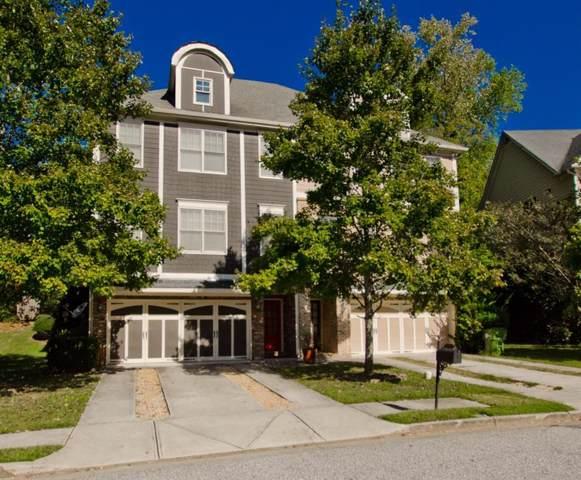 2206 Collins Ridge Drive NW, Atlanta, GA 30318 (MLS #6651356) :: North Atlanta Home Team
