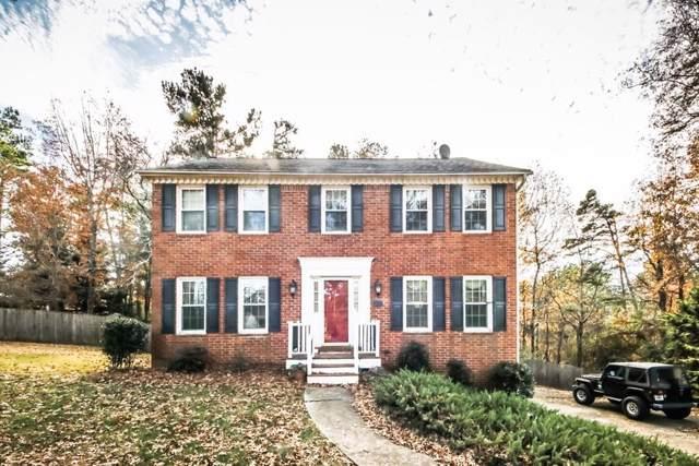3276 Whitfield Drive, Marietta, GA 30062 (MLS #6651358) :: North Atlanta Home Team