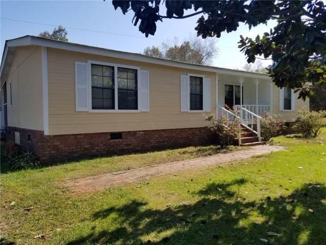 97 Lancaster Road SW, Adairsville, GA 30103 (MLS #6651364) :: North Atlanta Home Team