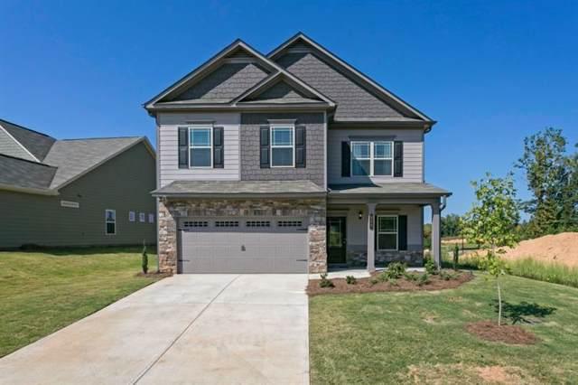 48 Lochmere Lane, Dawsonville, GA 30534 (MLS #6651372) :: North Atlanta Home Team