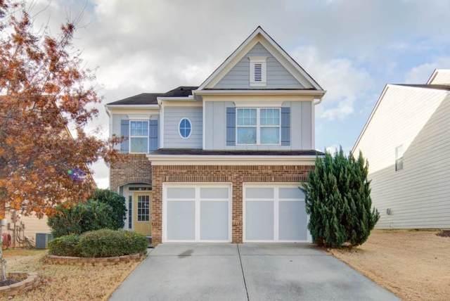 5995 Crestwick Way, Cumming, GA 30040 (MLS #6651377) :: North Atlanta Home Team
