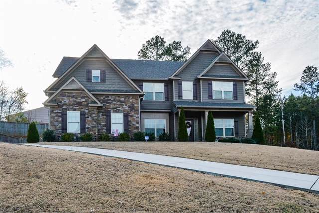 1022 Boxwood Lane, Canton, GA 30114 (MLS #6651381) :: North Atlanta Home Team